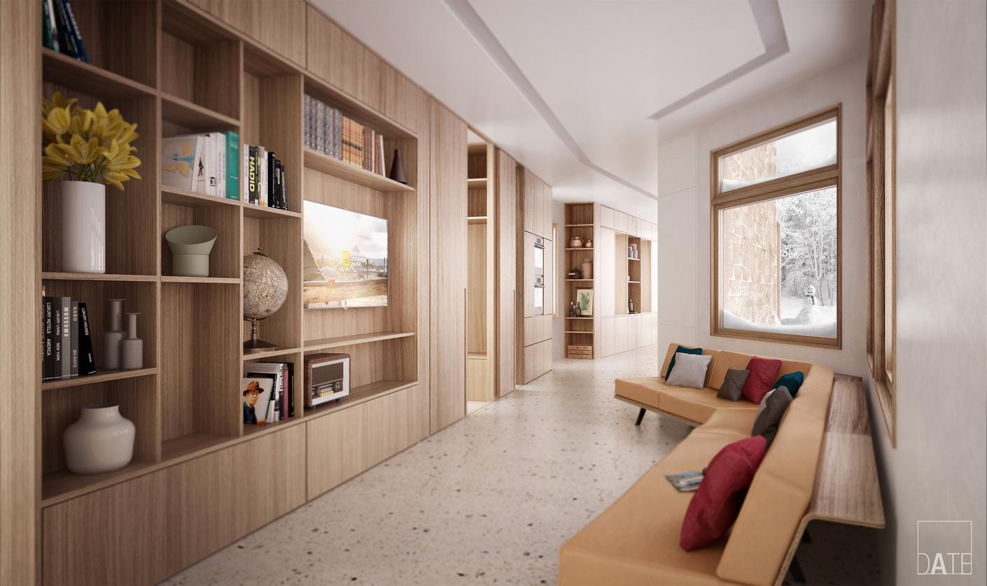David Tezza Interior Design
