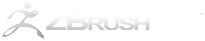 ZBrush 2018 Logo